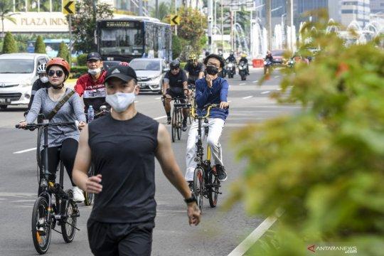 DKI Jakarta perpanjang PPKM Mikro hingga 3 Mei