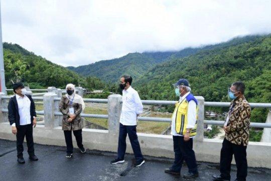 Gubernur Jatim: Bendungan Tukul di Pacitan sentra pemberdayaan ekonomi