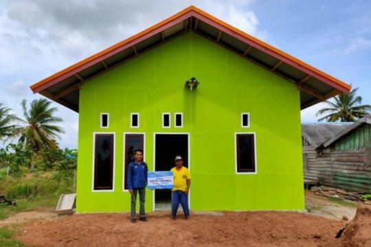 Siapkan Rp11,97 miliar, Kementerian PUPR  bedah rumah di Papua