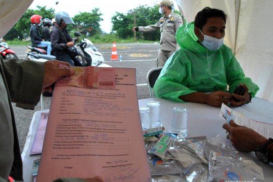 Kebijakan Ganjil-Genap di Kota Bogor
