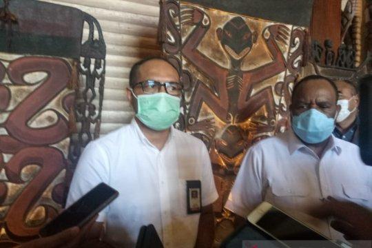 Direktur sebut karyawan Freeport tidak menolak vaksinasi COVID-19