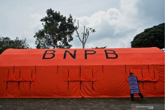 BNPB catat 919 bencana di Tanah Air hingga 26 Maret 2021