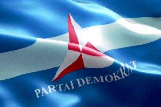Ketua DPD PD se-Indonesia kompak minta kader pengkhianat dipecat