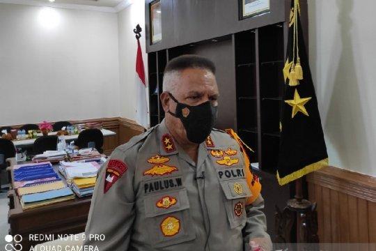 Kapolda turut berduka cita atas gugurnya prajurit di Intan Jaya