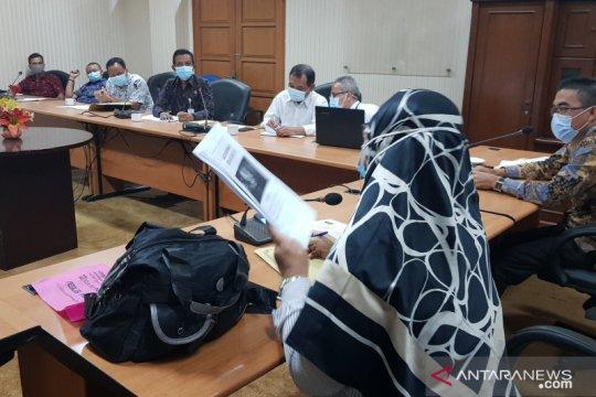 DPRD Kabupaten Bekasi setujui pemisahan aset PDAM Tirta Bhagasasi