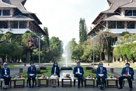 2.742 mahasiswa ITB peroleh keringanan Uang Kuliah Tunggal