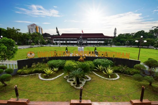 Unsoed sediakan 1.218 kursi untuk SNMPTN 2021