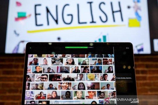 Kemenparekraf beri pelatihan bahasa asing bagi pelaku ekonomi kreatif