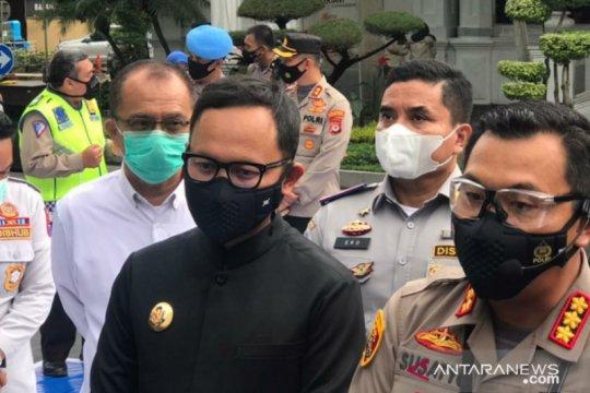 Forkopimda Bogor segera evaluasi kebijakan ganjil-genap