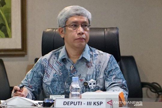 KSP: Surplus perdagangan bukti kerja keras pemerintah pulihkan ekonomi