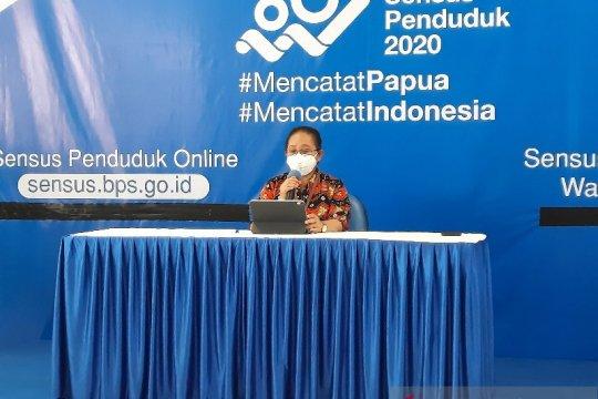 BPS: ekspor Papua terbesar dari Pelabuhan Amamapare