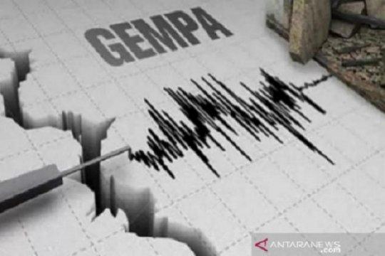 BMKG : Waspadai peningkatan aktivitas gempa di zona Bengkulu-Lampung