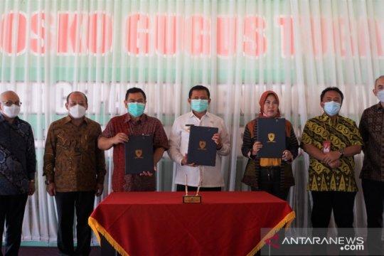 Dorong PEN, SMF dukung pengembangan pariwisata di Sumedang