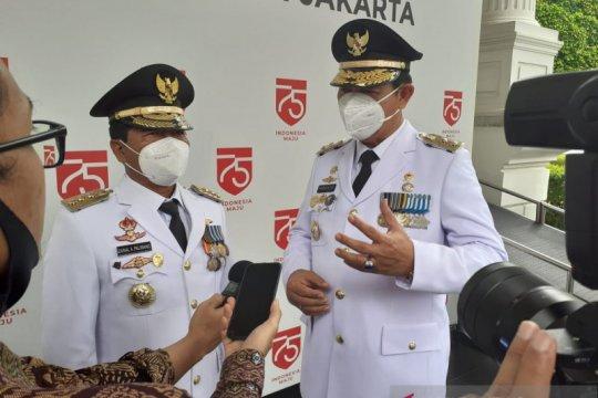 KPK ingatkan Gubernur Kaltara penuhi komitmen antikorupsi