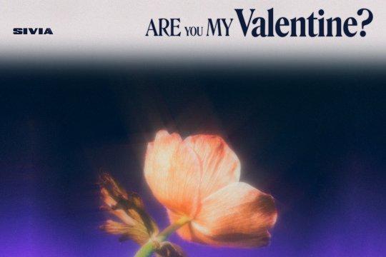 "Sivia Azizah berbagi cinta lewat lagu ""Are You My Valentine?"""