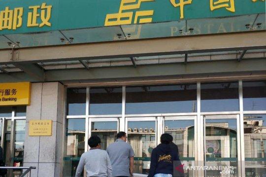 Jasa logistik di China dapat limpahan berkah dari larangan mudik Imlek