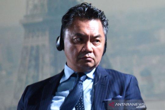 Polda Metro Jaya pelajari laporan terhadap Dino Patti Djalal