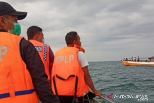 Tiga ABK KM Berhasil II hilang belum ditemukan