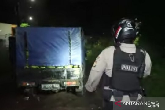 Polisi tak temukan unsur pidana dalam dugaan elpiji oplosan di Ciracas
