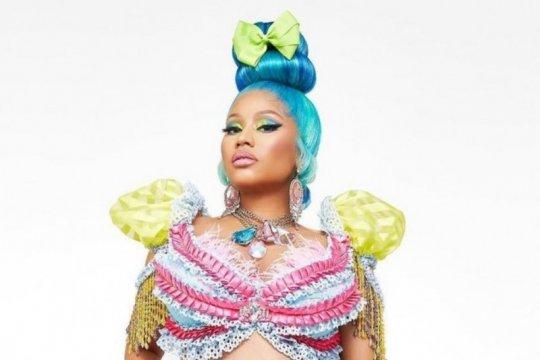 Ayah Nicki Minaj tewas dalam tabrak lari
