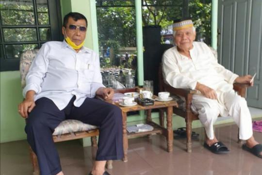 Muchdi PR bertemu Syamsu Djalal, AMPB: Kisruh Partai Berkarya berakhir