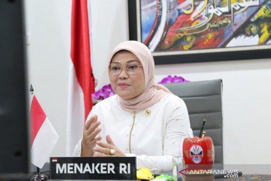 Menaker jelaskan langkah penguatan budaya K3 di Indonesia