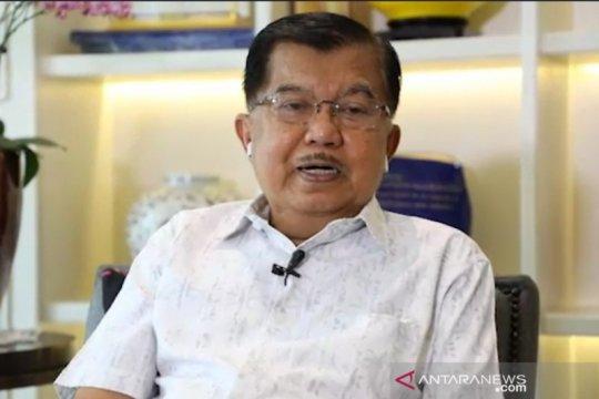 JK: Din Syamsuddin mengkritik sesuai kapasitasnya sebagai akademisi