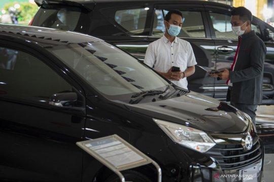 Pemerintah resmi perluas insentif PPnBM kendaraan bermotor