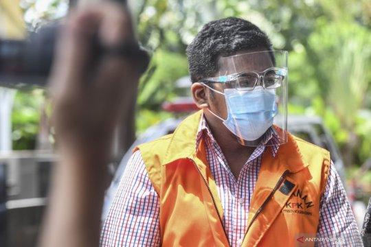KPK imbau saksi kasus rintangi penyidikan Nurhadi kooperatif