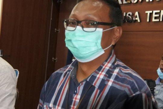 Bupati Manggarai Barat dan istri diperiksa penyidik Kejaksaan NTT