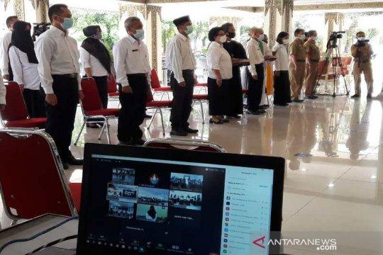 Pemkab Temanggung ajukan 3.000 formasi P3K