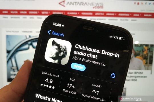 Clubhouse versi Android muncul di Korea Selatan