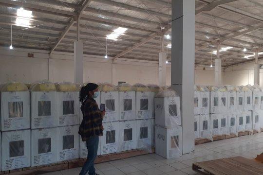 KPU Kepri segera tetapkan calon terpilih gubernur