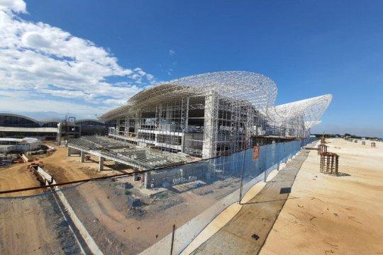 Anggota DPR sebut pengembangan Bandara Sultan Hasanuddin tepat