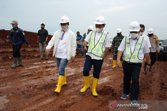 Batang siapkan 20 hektare ruang usaha UMKM di KIT-B