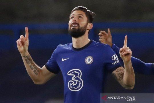 Liga Inggris: Chelsea kalahkan Newcastle 2-0