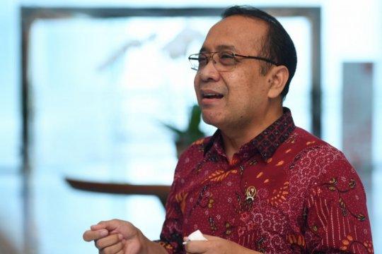 Istana: Pemerintah tolak revisi UU Pemilu bukan ingin muluskan Gibran