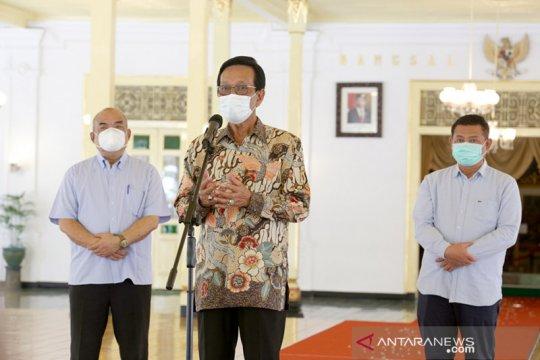 Sultan HB X berharap pelaku bisnis lebih produktif di masa pandemi