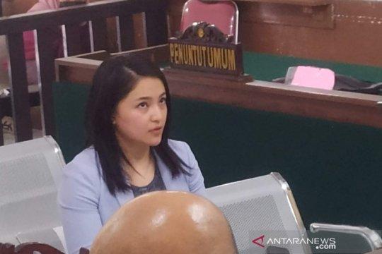 Marshanda jadi saksi di PN Bandung soal KDRT Karen Idol