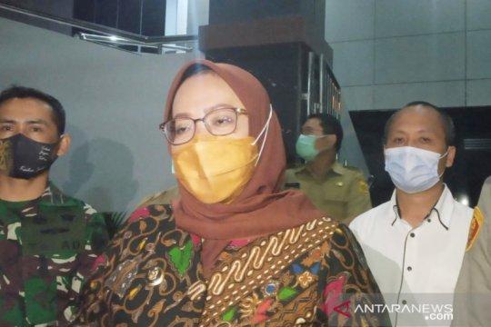Ancaman bencana di Bogor diprediksi berlanjut hingga April