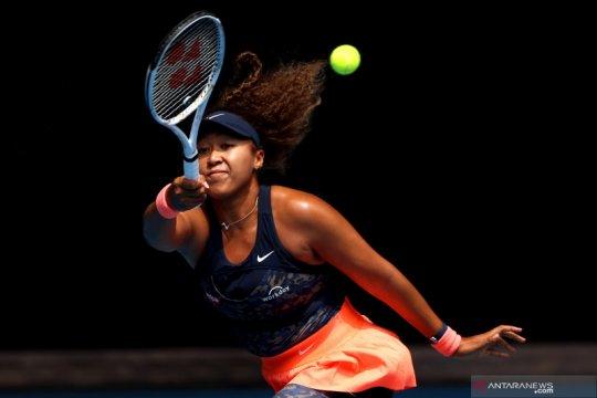 Australia Open: Naomi Osaka melaju ke semi final