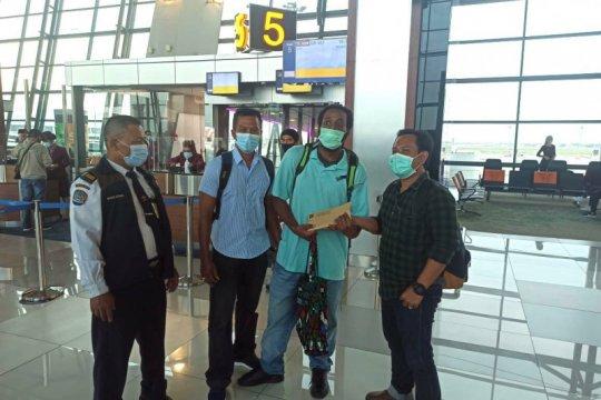 Imigrasi Denpasar deportasi warga AS karena kasus penganiayaan