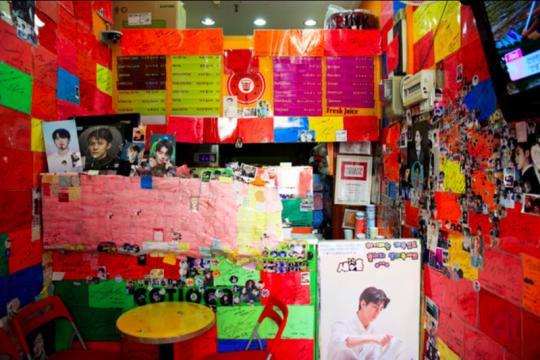 Berencana travel ke Seoul? Ini daftar restoran favorit bintang K-pop