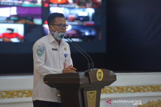 BMKG nyatakan tujuh daerah di Riau kini rawan Karhutla