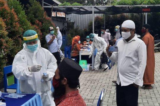 Satgas: Pasien sembuh dari COVID-19 di Mataram bertambah 25 orang