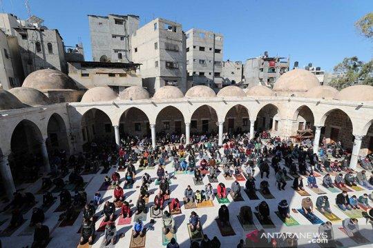 Hentikan peningkatan kasus COVID, sekolah di Tepi Barat akan ditutup