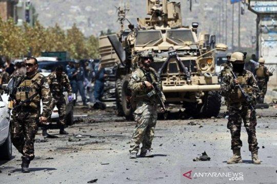 NATO adakan KTT perbaiki hubungan AS saat tegang dengan  Rusia