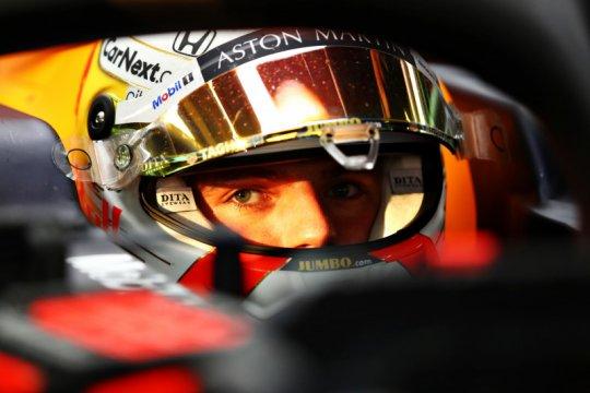 Verstappen bakal jadi incaran utama Mercedes, kata bos tim Red Bull