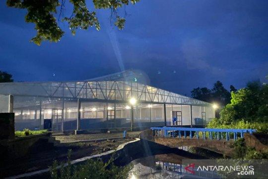 Budi daya berbasis air laut coba diterapkan di Buleleng Bali