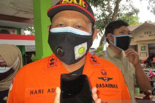 Basarnas fokus pencarian tujuh korban di sektor A